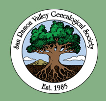 San Ramon Valley Genealogical Society